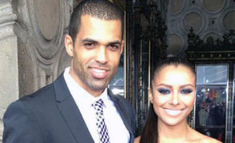Kat Graham: Engaged to Cottrell Guidry!