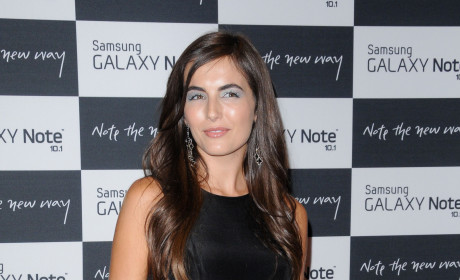 Camilla Belle and Tim Tebow: New Couple Alert!
