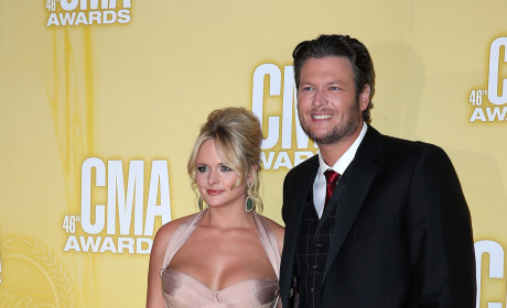 Blake Shelton and Miranda Lambert: Living Separate Lives? Heading For a Split?