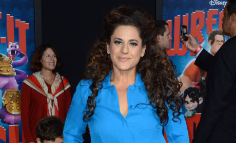 Marissa Jaret Winokur Weight Loss