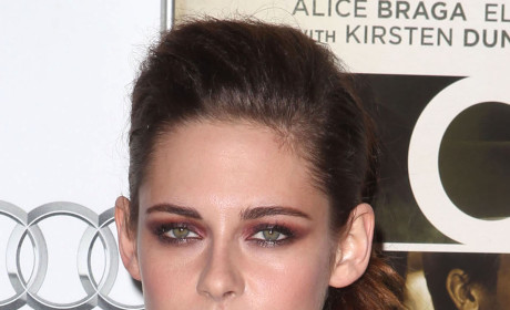 Kristen Stewart on Vampire Sex: Awful!