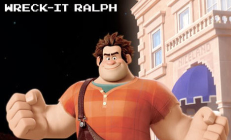 Wreck-It Ralph Sets Box Office Record
