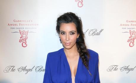 Kim Kardashian to Launch Plus-Size Fashion Line