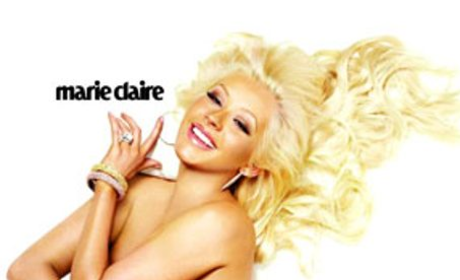 Kourtney Kardashian and Kompany: 18 Celebrities Who Have Posed Nude While Knocked Up