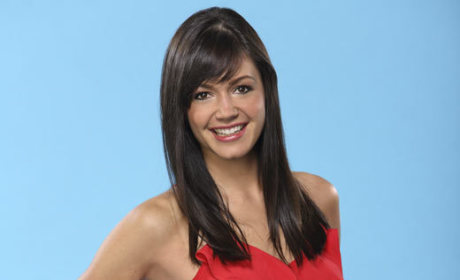 Desiree Hartsock: Can you see her as The Bachelorette?