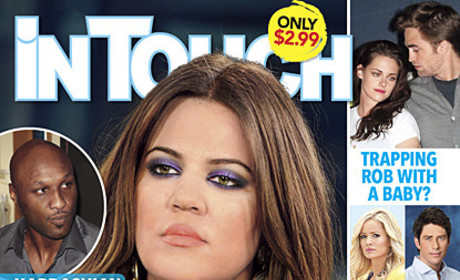 Khloe Kardashian: Ready to Divorce?
