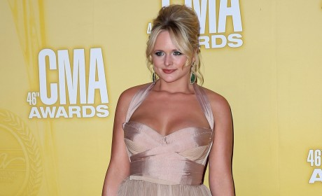 Happy 29th Birthday, Miranda Lambert!