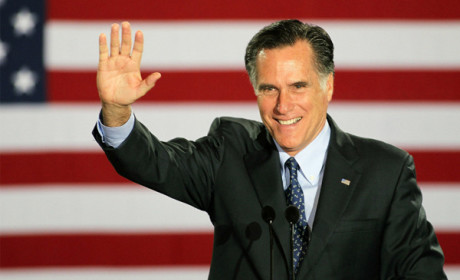 Disappearing Romney: Site Tracks Mitt's Lost Facebook Fans