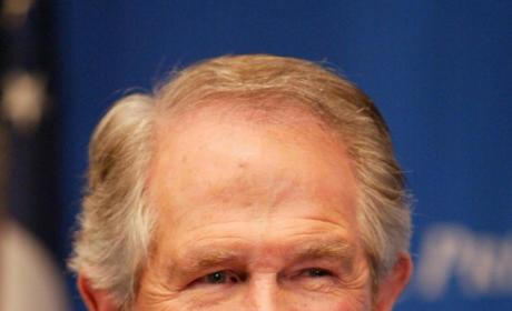 Pat Robertson on David Petraeus Affair: He's a Man, She's Hot!