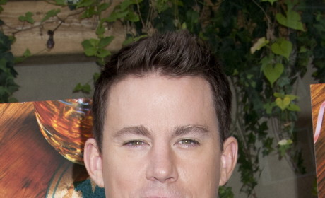 Is Channing Tatum the Sexiest Man Alive?