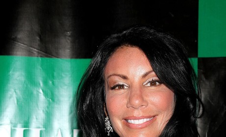 Danielle Staub: Close to Deal with The Real Housewives of New Jersey?