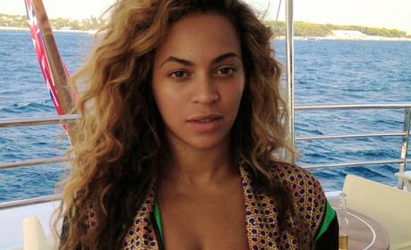 Beyonce Bikini Photos: THG Hot Bodies Countdown #44!