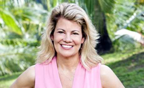 Lisa Whelchel Has West Nile Virus; Survivor Philipines Star Expects Full Recovery