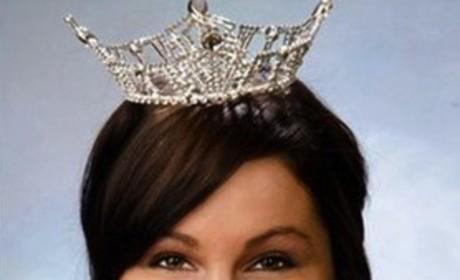 Lonna McCary, Miss Buffalo