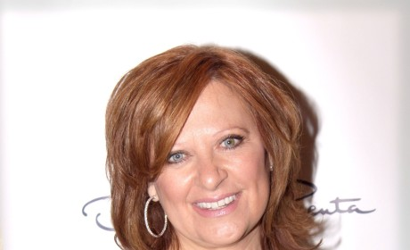 Caroline Manzo: Returning to The Real Housewives of New Jersey!