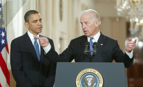 Obama, Biden Launch Effort to Curb Gun Violence