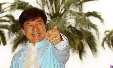 Jackie Chan to Retire from Acting