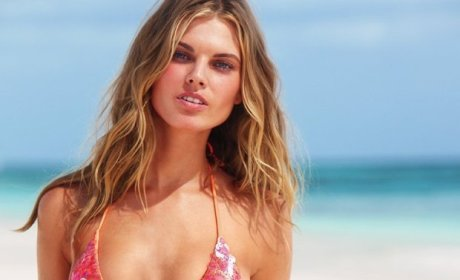 Maryna Linchuk Picture