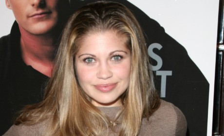 Danielle Fishel Photo