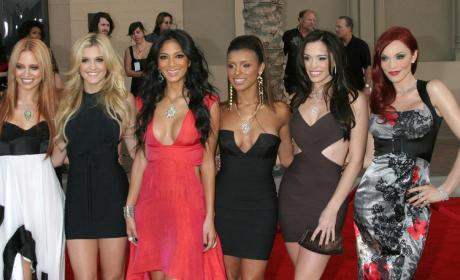 Pussycat Dolls Tamed, Organizers Fined for Sexual Singers