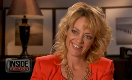Lisa Robin Kelly, Former That 70s Show Star, Arrested for Assault