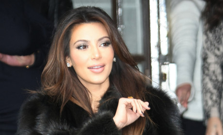 Kim Kardashian and Kris Humphries: Klashing Over 20.5 Karats?