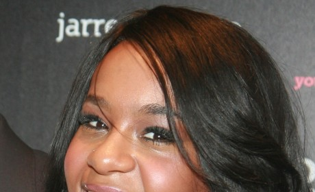 Bobbi Kristina comparing herself to Jesus is...