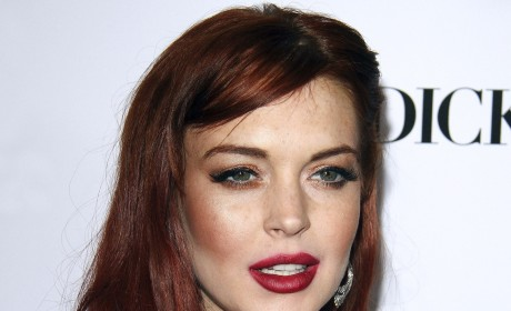 Lindsay Lohan: Out of Control and Unwilling to Change?