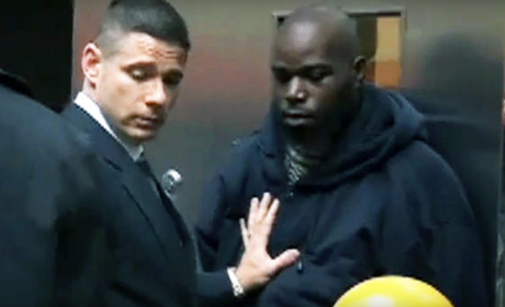 Naeem Davis Arrested For NYC Subway Murder, Reportedly Implicates Self