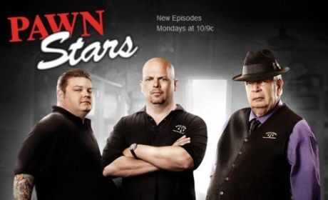 Pawn Stars Sued For $5 Million By Talent Agency