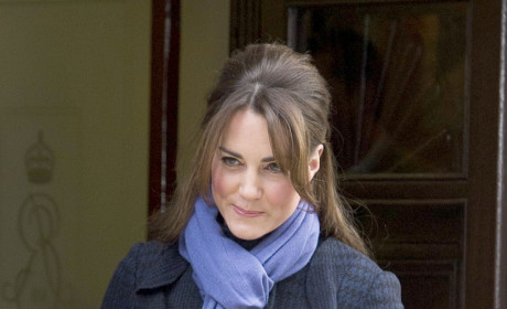 Kate Middleton Nurse Hung Herself, Left Three Suicide Notes