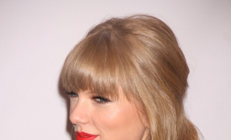 Taylor Swift Stalker: Apprehended on Singer's Property