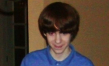 Adam Lanza Photo