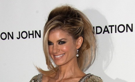 Marisa Miller Gives Birth to a Son!