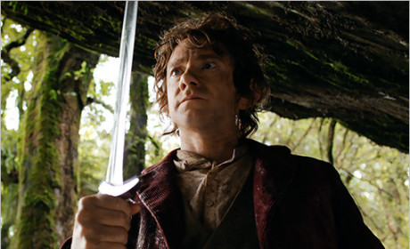 The Hobbit Wins Box Office, Sets December Record