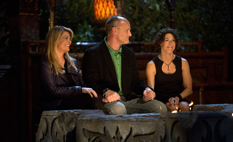Survivor Winner: Who is $1 Million Richer?