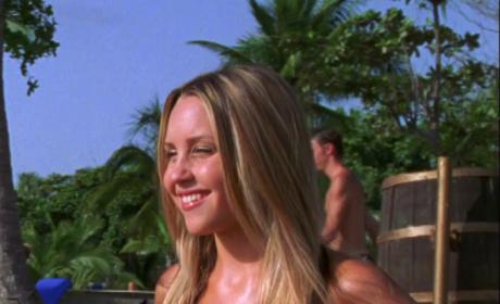 Amanda Bynes Bikini Photo