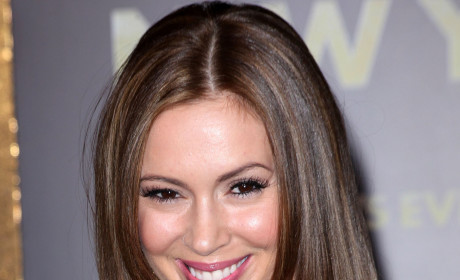 Alyssa Milano at 40: Still Gorgeous as Ever!