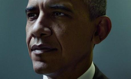 U.S. President Barack Obama Photo