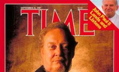 Robert Bork Dies; Supreme Court Nominee Was 85