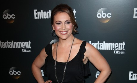 Alyssa Milano at 40 Years Old