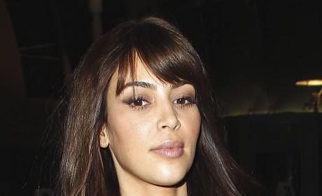 Kim Kardashian Threatens Instagram: Change Policy or Else!