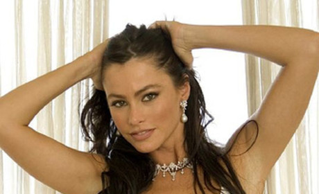 Hot Sofia Vergara Photo