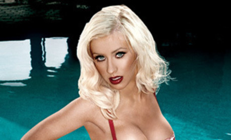 Christina Aguilera Bikini Photos: THG Hot Bodies Countdown #23!
