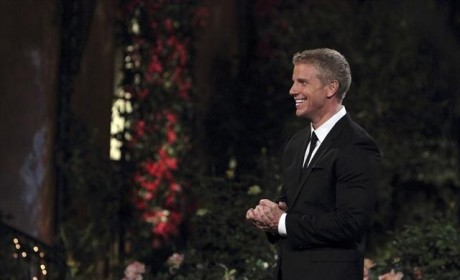 Sean Lowe, Bachelor Picture