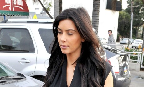 Nick Cannon Split with Kim Kardashian Over Sex Tape