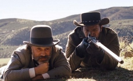 Django Unchained Review: There Will Definitely Be Blood