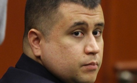 George Zimmerman Sued By Security Company