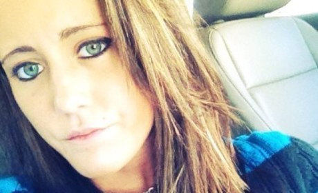 Jenelle Evans: Back on the Smack?!