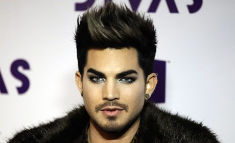 Adam Lambert Slams Les Miserables, Cast Vocals